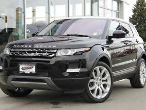 2014 Land Rover Range Rover Evoque Range Rover | Pure | AWD | Fu