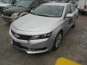 2016 Chevrolet Impala ***AUTO***LOADED***RUNS LIKE NEW***