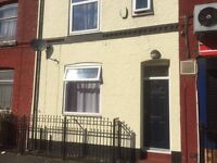 DOUBLE ROOM AVAILABLE IN 4 BEDROOM HOUSE SHARE/ SALFORD