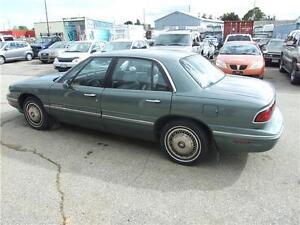 1999 Buick LeSabre Limited Kitchener / Waterloo Kitchener Area image 6