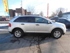 2013 Ford Edge SEL+Ecotech 4cyl+touch screen