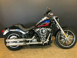 2019 Harley-Davidson FXLR Low Rider (107) Campbelltown Campbelltown Area Preview