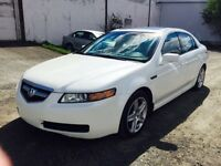2006 Acura TL FULL LOAD Berline