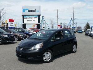 2013 Honda Fit ONLY $19 DOWN $43/WKLY!!