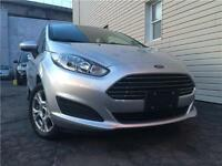 **2015 Ford Fiesta | AUTOMATIC, FUEL EFFICIENT, LOW KM (14,400)