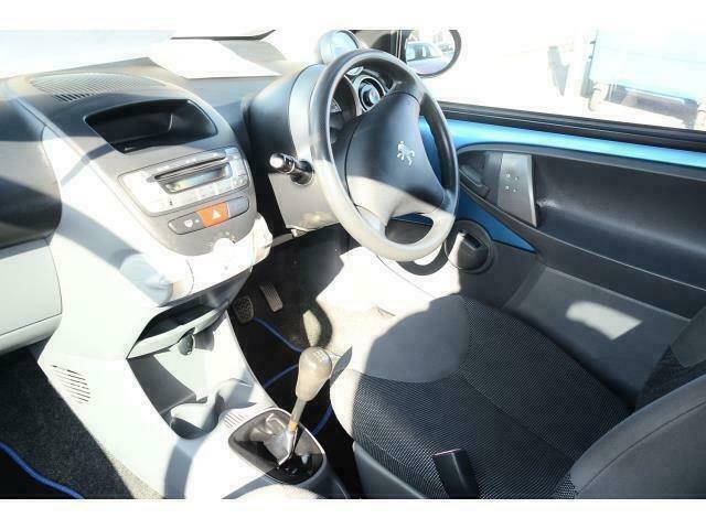 2007 Peugeot 107 1.0 Urban 3dr Hatchback Petrol Manual