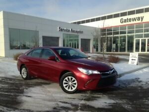 2017 Toyota Camry LE Air Conditioning, Cruise Control, Backup Ca