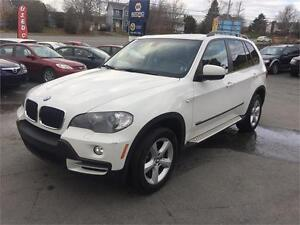 2008 BMW X5 3.0si NEW MVI! LOADED! AWD! CLEAN!!