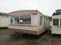 Static Caravan Mobile Home Atlas Vermont 35x12x2bed SC5286