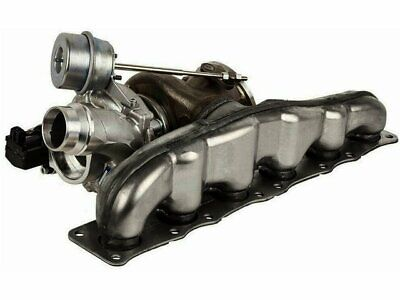 For 2014-2015 BMW 640i Gran Coupe Turbocharger 31652RZ