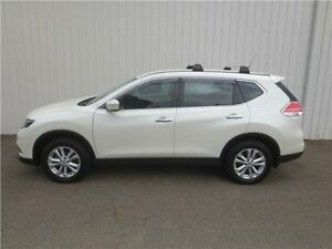 2014 Nissan X-Trail T32 ST X-tronic 4WD Ivory Pearl 7 Speed Constant Variable Wagon Cardiff Lake Macquarie Area Preview