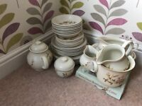 Selection of M&S Harvest Plates/Bowles/Accessories