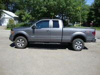 2011 Ford F-150 fx4 eco-boost Camionnette