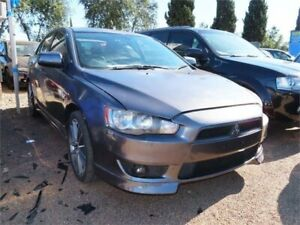2007 Mitsubishi Lancer CJ MY08 VR Grey 6 Speed Constant Variable Sedan Minchinbury Blacktown Area Preview