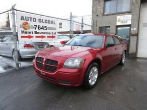 Dodge Magnum 4dr Wagon SE Mags 2005