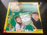 Butterfly Garden - real butterfly hatching kit