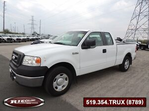 2008 Ford F150 XL EXT Cab