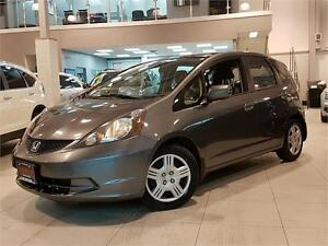 2012 Honda Fit LX-AUTOMATIC-FULL OPTIONS-ONLY 59KM
