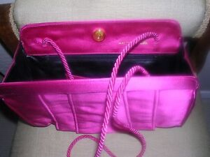 Genuine designer womens handbag and womens shoes / heels size 7 North Shore Greater Vancouver Area image 4