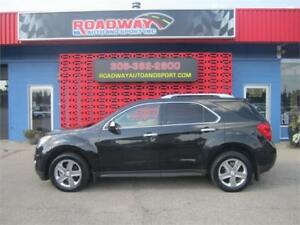 2015 Chevrolet Equinox LTZ - $101 WEEKLY