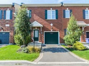 Town house for rent in Laval Chomedey -3 bedrooms