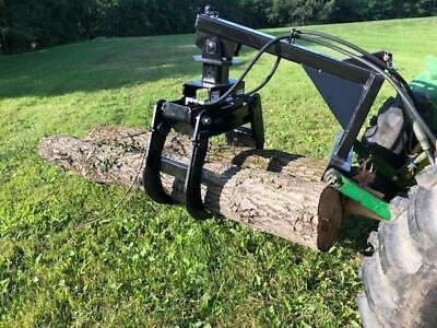 John Deere Log Skidder Blade control cable replaces AT114363 or AT55621