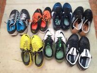 Football/Astro/Rugby Boots