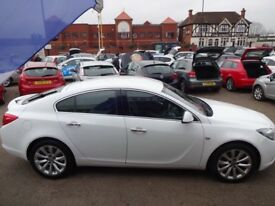 Vauxhall insignia for sale. Execellent codition, low mileage and all of the extras. Diesel