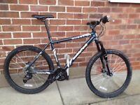 Muddy Fox Mountain bike 20 inch frame