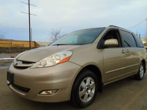 2006 Toyota Sienna LE SPORT PKG-ONE OWNER VAN-POWER SLIDING DOOR