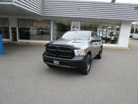2013 Dodge Ram 1500 HEMI 4X4 FULL CREW ''BIG TIRE PKG'' Vancouver Greater Vancouver Area Preview