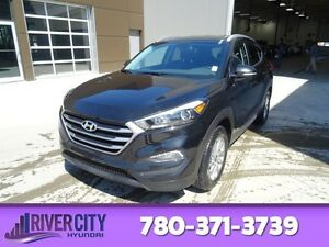 2017 Hyundai Tucson AWD PREMIUM Heated Seats,  Back-up Cam,  Blu