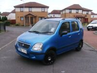 Wanted looking for my old suzuki wagon r