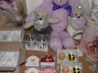LOT OF NEW GIFTS IDEAL FOR RESELL