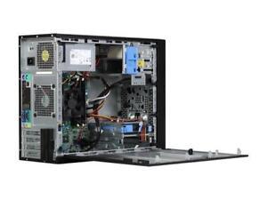 Dell PrecisionT1700Workstation i5 3.20GHz 150$negociable 10GBRAM