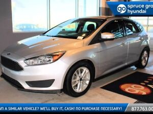 2016 Ford Focus SE, AUTO, BACKUP CAMERA