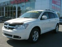 2010 Dodge Journey SXT 4 CYLINDRE FWD