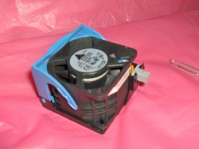 W5451 Dell  Inc Dell Poweredge 2800 Fan