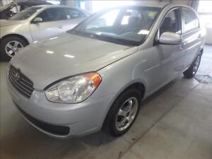 2010 HYUNDAI ACCENT GLS VERY LOW 113000 KMS