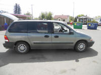 2000 ford windstar se, very well maintained only 1,499!!
