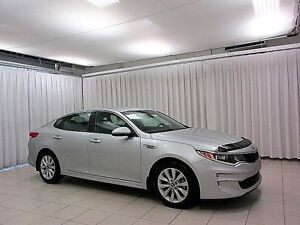 2016 Kia Optima NEW INVENTORY! SEDAN
