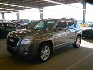 2011 GMC Terrain SLE-2 All Wheel Drive Camera Easy Financing