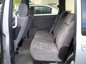 Chevy venture chairs & other parts