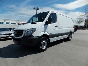 2015 Mercedes-Benz Sprinter Standard
