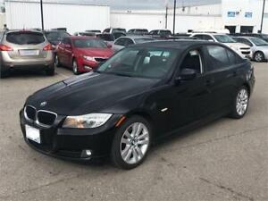 2011 BMW 3 Series 323i, Mint Condition!!! Only 157 km!!!