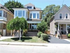 FULLY RENOVATED HOME IN HAMILTON FOR LEASE