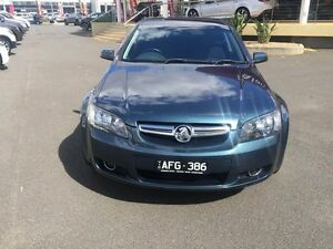 2010 Holden Berlina VE II Sportwagon Grey 6 Speed Sports Automatic Wagon Melton Melton Area Preview