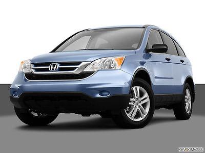 Image 1 of Honda: CR-V LX Sport…