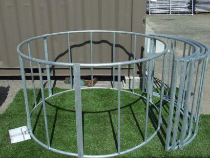 hay ring new