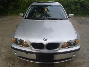 2005 BMW Autre Berline